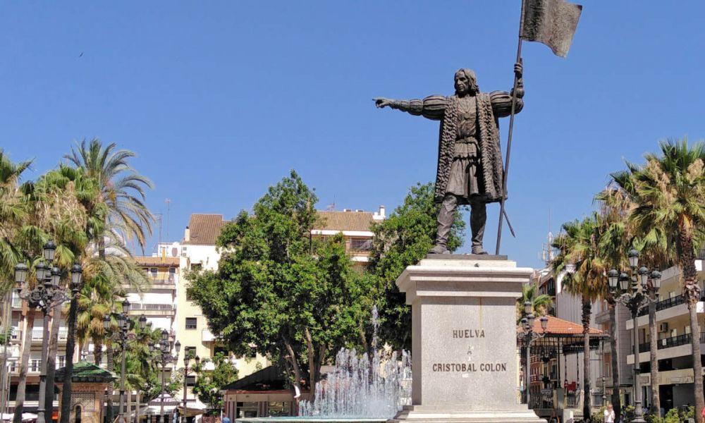 Place de las Monjas