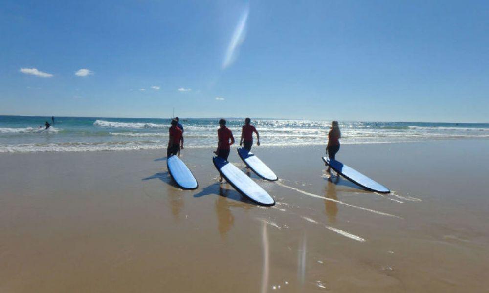 Envie de faire du paddle surf ?