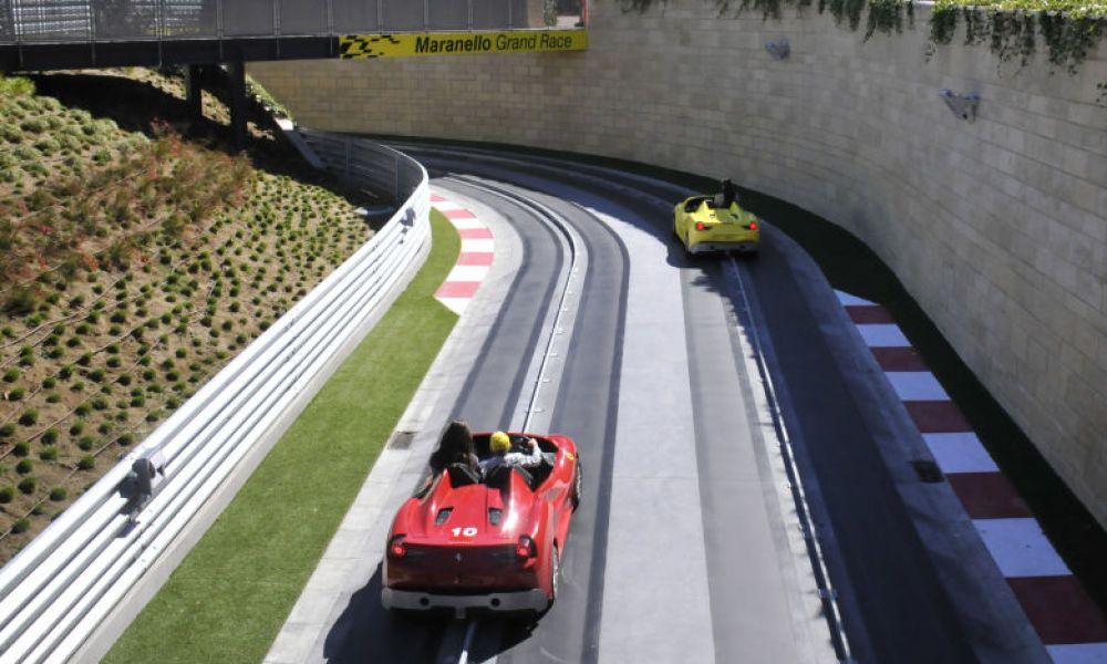 Circuit de Formule 1
