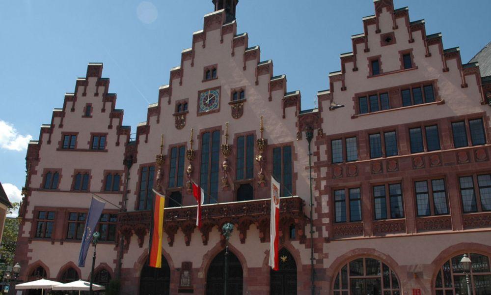Römer, le quartier médiéval