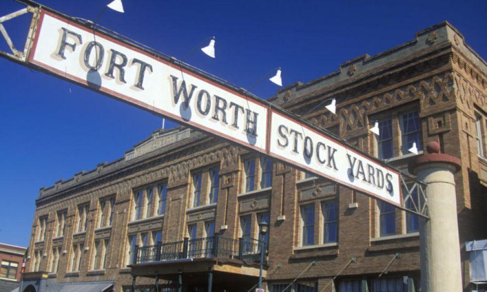 Stock Yards
