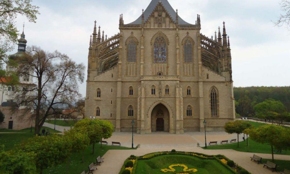 Église Sainte-Barbe