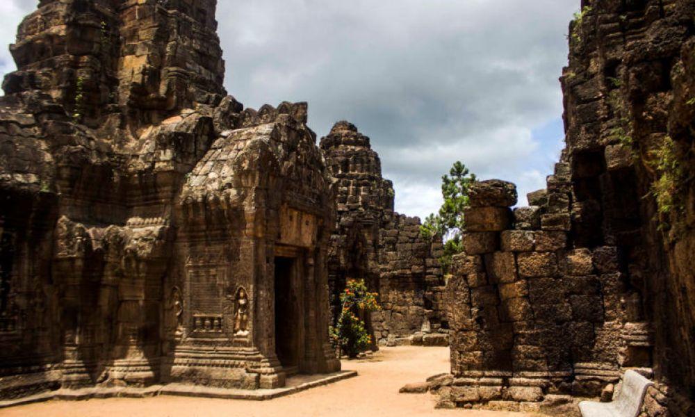Tonlé Bati