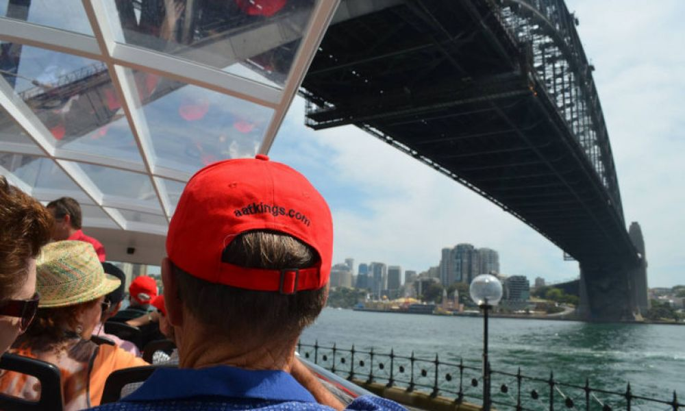 Profiter de la visite dans Sydney